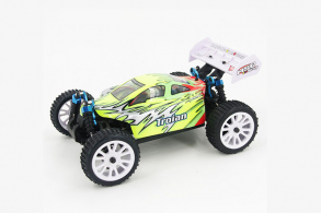 HSP 1:16 EP 4WD Off Road Buggy (Brushed, Ni-Mh)