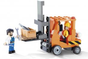 COBI Forklift