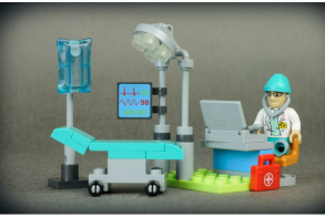 COBI Medical Operating Room
