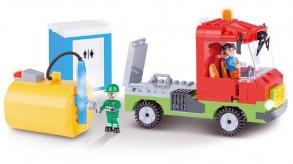 COBI Septic Truck