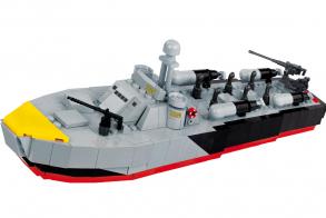 COBI Patrol Torpedo Boat PT-305