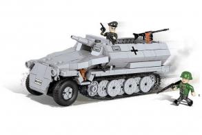 COBI Sd.Kfz.251:10 Ausf.C