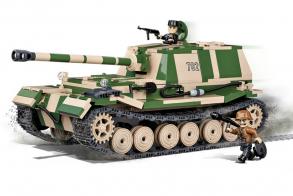 COBI Panzerjager Tiger (P) Ferdinand
