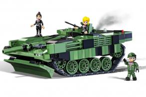 COBI Stridsvagn 103C