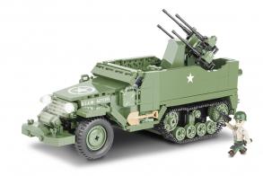 COBI M16 Half-Track