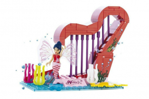 COBI Magic Harp