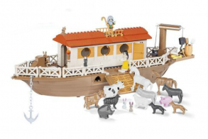 COBI Noah's Ark