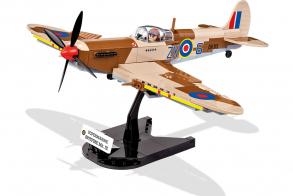 COBI Supermarine Spitfire Mk. IX