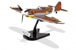 COBI Messerschmitt Bf 109 F-4 Trop