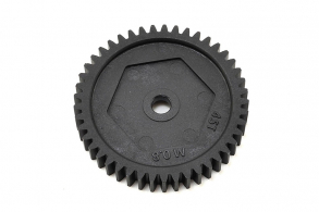 TRAXXAS запчасти SPUR GEAR, 45-TOOTH (TRX-4)
