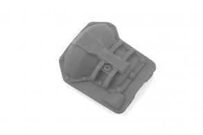 TRAXXAS запчасти DIFFERENTIAL COVER, FRONT OR R