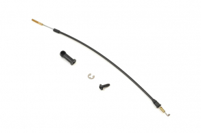 TRAXXAS запчасти CABLE, T-LOCK (FRONT)