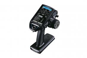 Futaba 7PX 7-Ch 2.4GHz T-FHSS Telemetry Radio