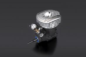 O.S. Engines B21 TY2 Combo Set