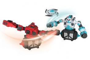 Crazon Роботы - боксеры