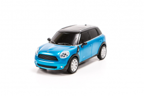 MZ Mini Countryman 1:14
