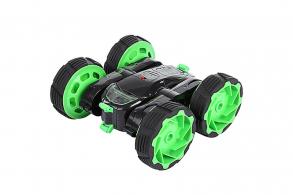 MKB Радиоуправляемая машина Перевертыш Crawling Stunt