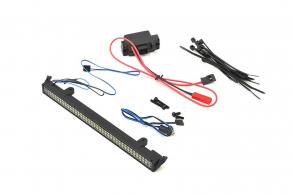 TRAXXAS запчасти TRX-4 Rigid LED Lightbar Kit