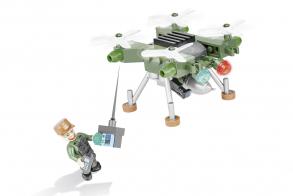 COBI Stealth Combat Drone