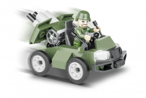 COBI Battalion Support Vehicle