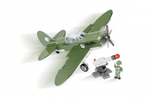 COBI Surface-to-air Missle Mission
