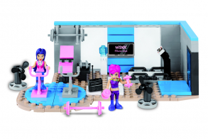 COBI WINX Fitness Club