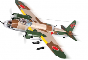COBI Nakajima Ki-49 Helen