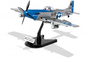 COBI P-51D Mustang
