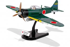 COBI Mitsubishi A6M Zero