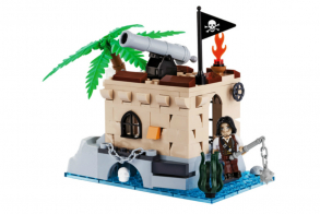 COBI Watchtower