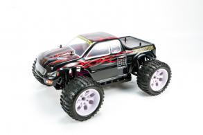 HSP 1:10 EP 4WD Off Road Monster (LiPo 7.4V, Brushless)
