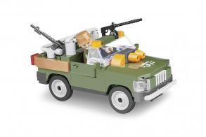 COBI Джип Tactical support vehicle