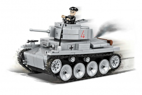 COBI LT vz.38 Panzer 38t