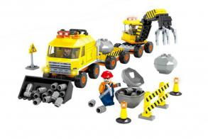 Ausini Engineering Construction