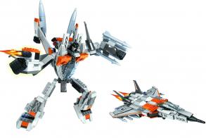 Ausini Самолет-робот