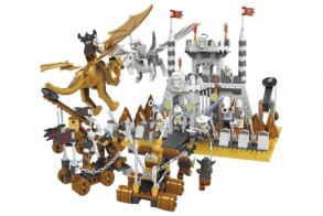 Ausini Dragon Castle