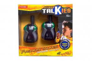 HC-Toys Набор из двух раций