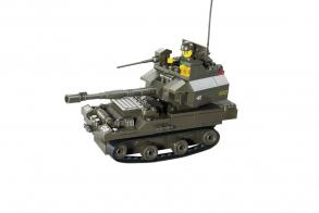 Sluban Танк Т-90