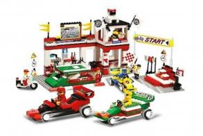 Sluban Формула 1 Гран-При