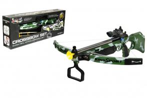 HC-Toys Арбалет камуфляжный с ИК прицелом