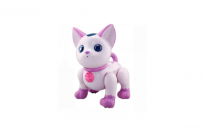 CS toys Интерактивная игрушка Робот кот