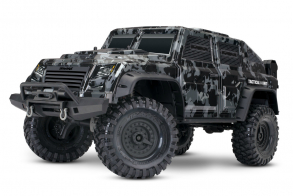 TRAXXAS TRX-4 1:10 Tactical Unit 4WD