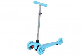 Unlimited Самокат детский RUSH HOUR 3-х колесный