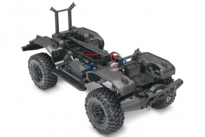 TRAXXAS TRX-4 Assembly Kit 4WD Chassis