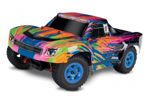 TRAXXAS LaTrax Desert Prerunner 1:18 4WD