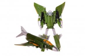 HC-Toys Трансформер Робот-самолет