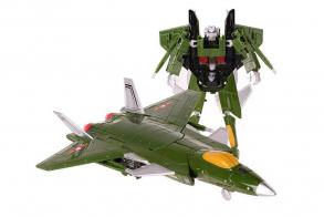 HC-Toys Трансформер Робот-истребитель