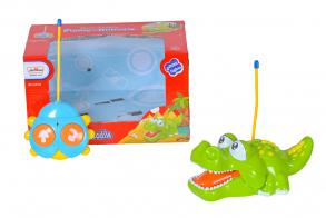 HC-Toys Радиоуправляемая игрушка Крокодил