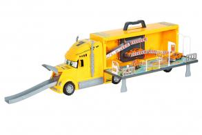 HC-Toys Машинка Грузовик Construction