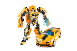 HC-Toys Трансформер Bumblebee